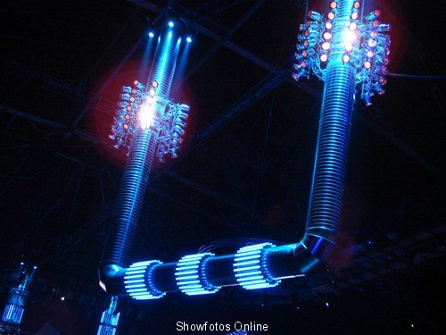 led tubes tmf awards